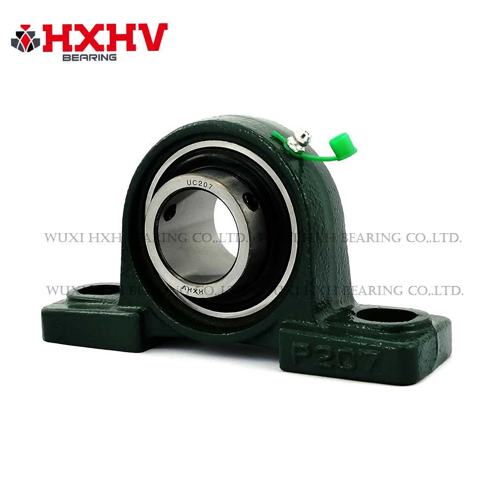 HVHV pillow block bearing UCP 207 (1)