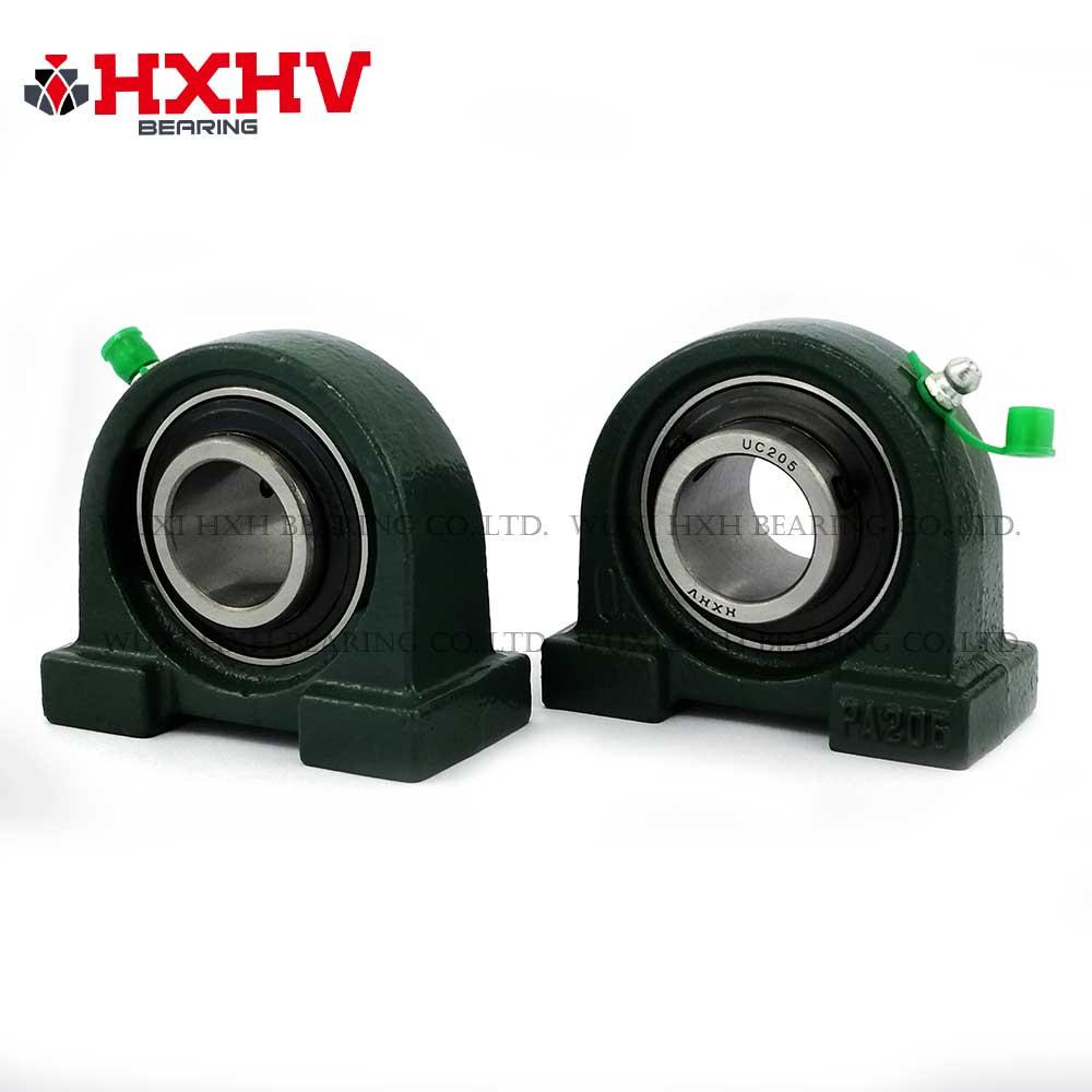 HVHV pillow block bearing UCPA 205 (1)