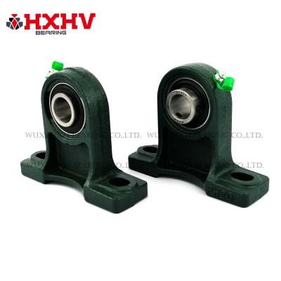 Cheap PriceList for Ceramic Bearing Fidget Spinner - HVHV pillow block bearing UCPH 204 – HXHV
