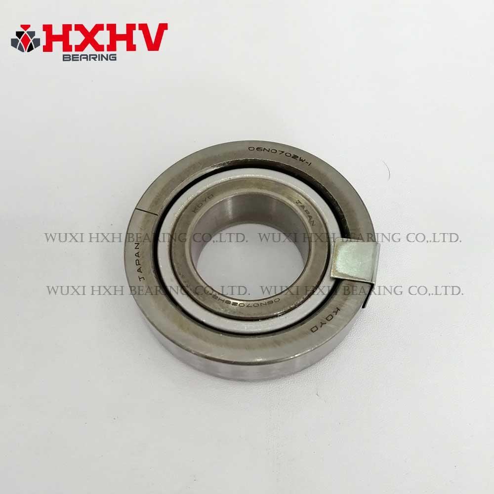 HXHV Bearing 06N0702W-1  06N0702SH2-1 (3)