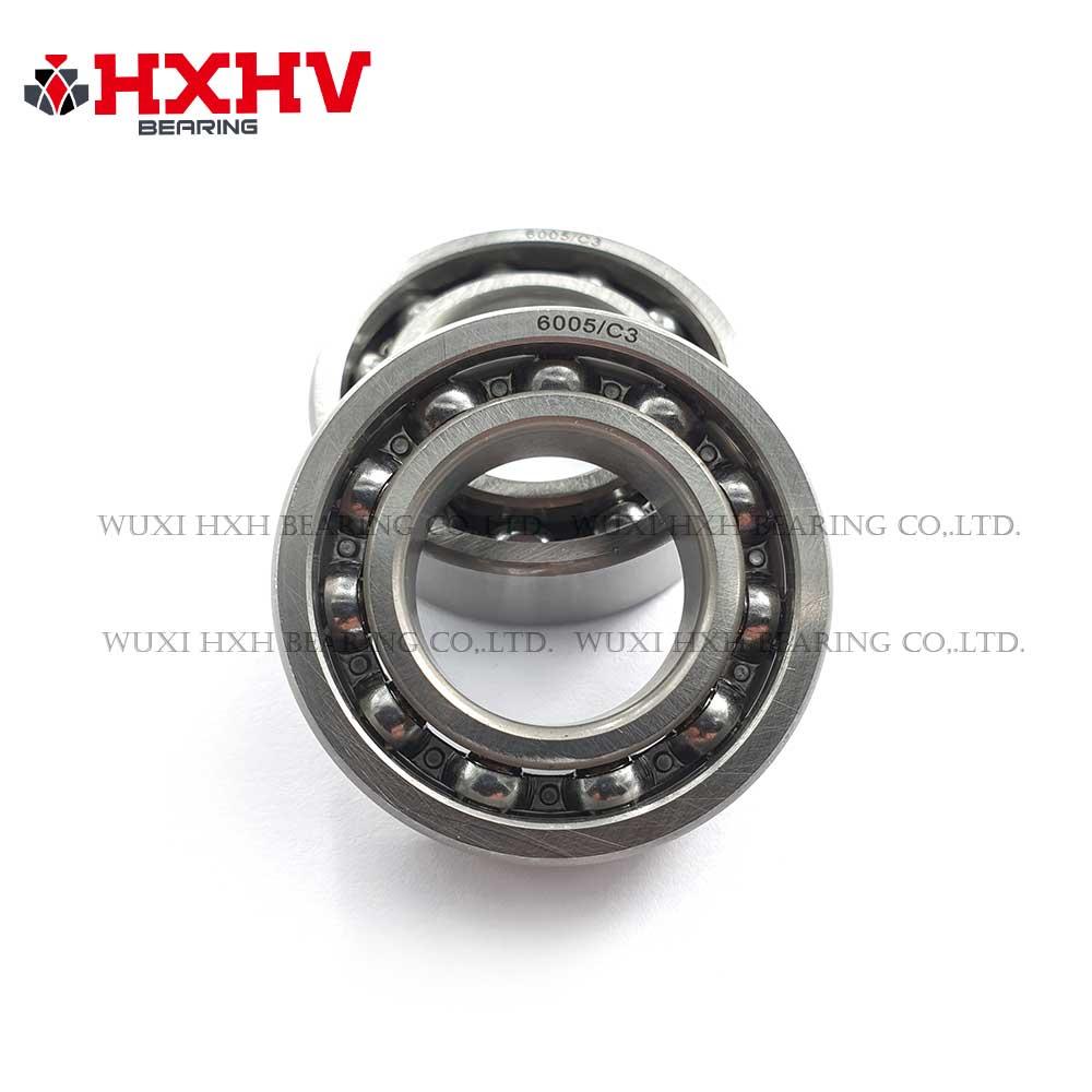HXHV Bearing 6005 C3 Open style (1)
