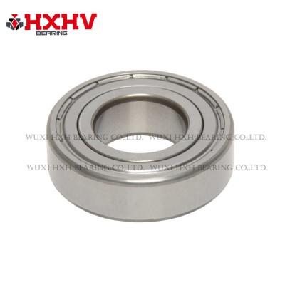 62301zz with size 12x37x17mm- HXHV Deep Groove Ball Bearing