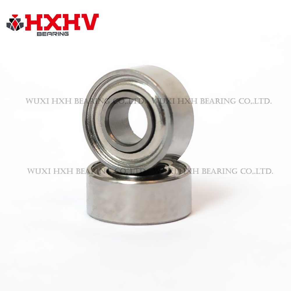 HXHV Bearing 684-zz deep groove ball bearing with size 4x9x4 mm