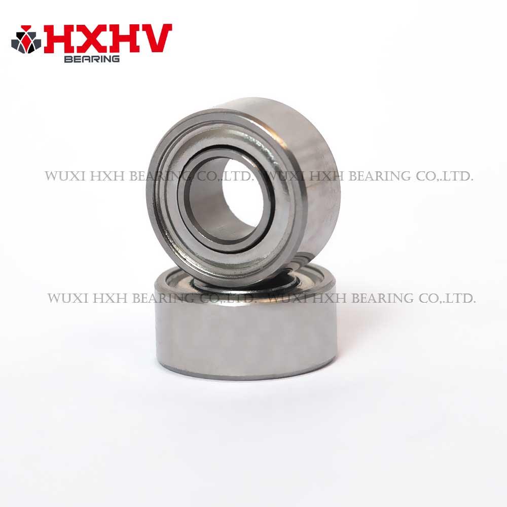 HXHV Bearing 685-zz deep groove ball bearing with size 5x11x3 mm