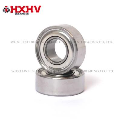 686-zz with size 6x13x3.5 mm- HXHV Deep Groove Ball Bearing