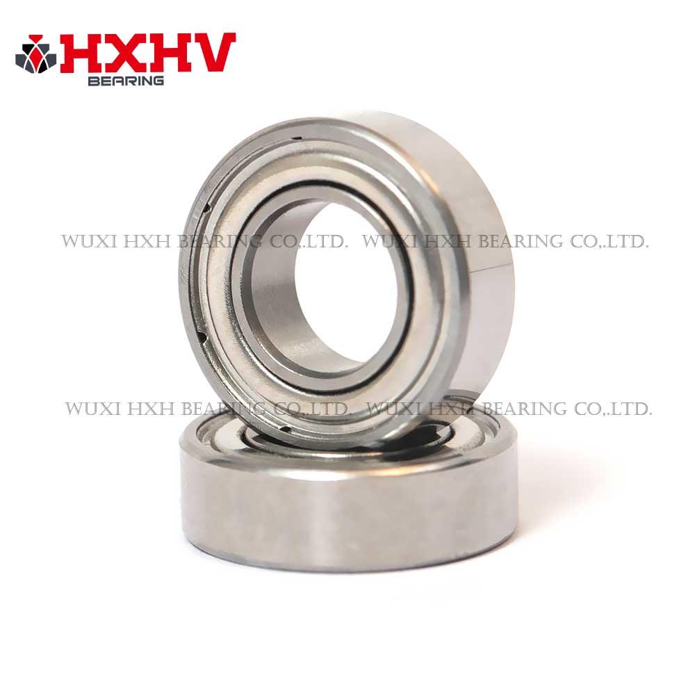 HXHV Bearing 688-zz deep groove ball bearing with size 8x16x4 mm