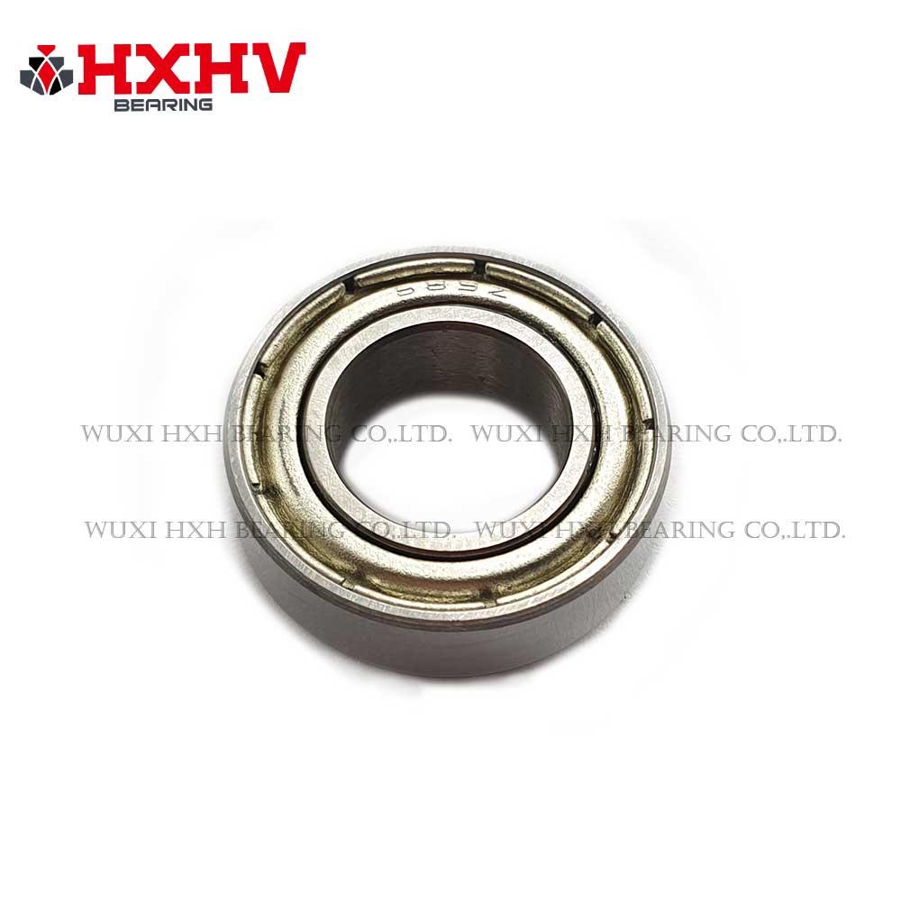 HXHV Bearing 689-zz deep groove ball bearings with size 9x17x4 mm (1)