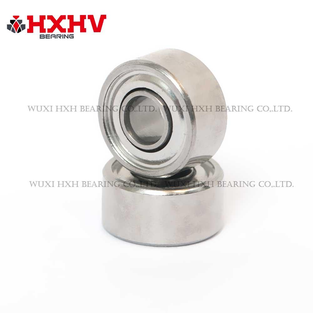 HXHV Bearing 693-zz deep groove ball bearing with size 3x8x4 mm