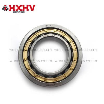 HXHV Cylindrical Roller Bearings NU211ECM