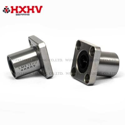 HXHV Linear Bushing Bearing LMK12UU