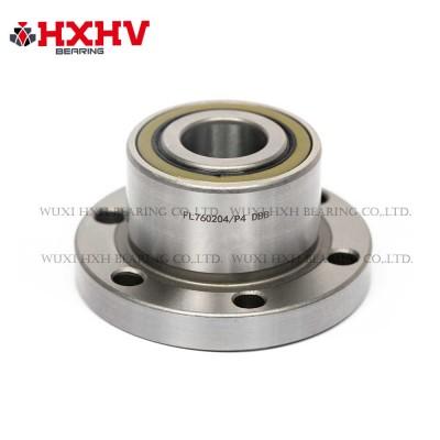 HXHV Linear Bushing Bearing FL760204-P4 DBB