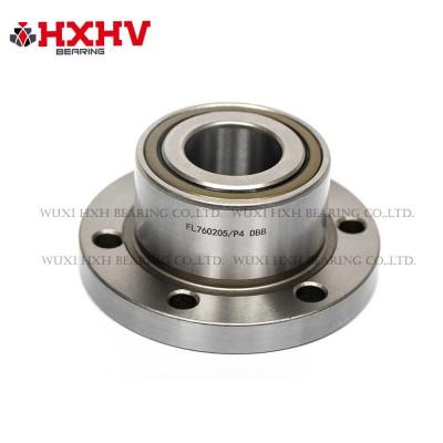 HXHV Linear Bushing Bearing FL760205-P4 DBB