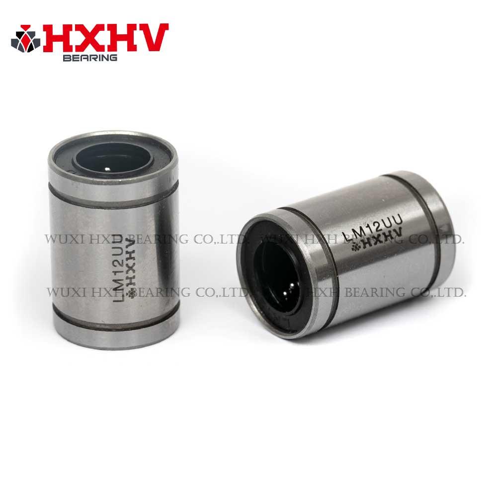 HXHV Linear Bushing LM12UU (1)
