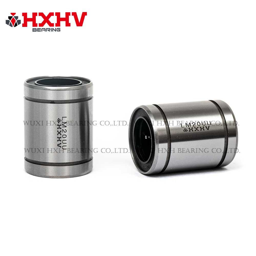 HXHV Linear Bushing LM20UU (1)