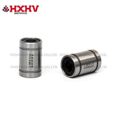 Hot sale Factory Hardware Accessories - HXHV Linear Bushing Bearing LM6UU – HXHV