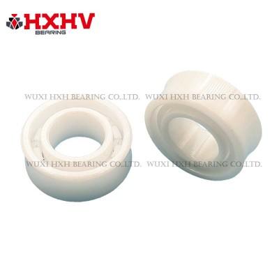 HXHV R188 ceramic ball bering in a U shape