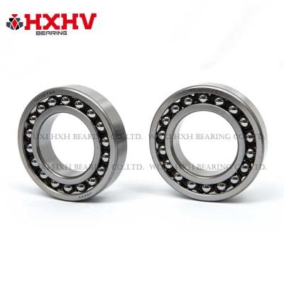 HXHV Self-aligning ball bearings 1210 ETN9 with nylon retainer