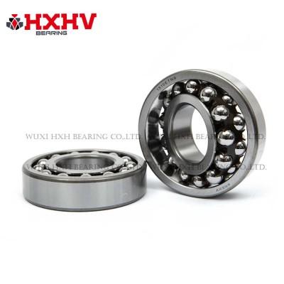 HXHV Self-aligning ball bearings 1310 ETN9 with nylon retainer