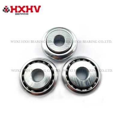HXHV Steel wheels for gate