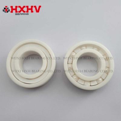 HXHV ZrO2 Full ceramic bearing 6205