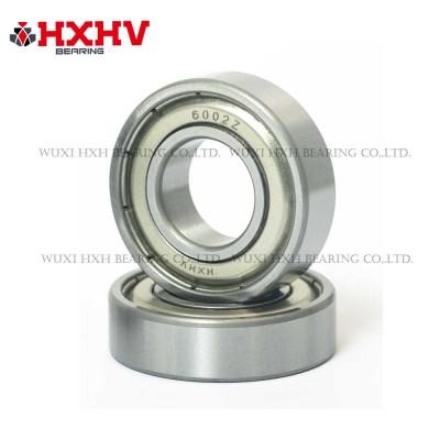 6002-zz with size 15x32x9 mm- HXHV Deep Groove Ball Bearing