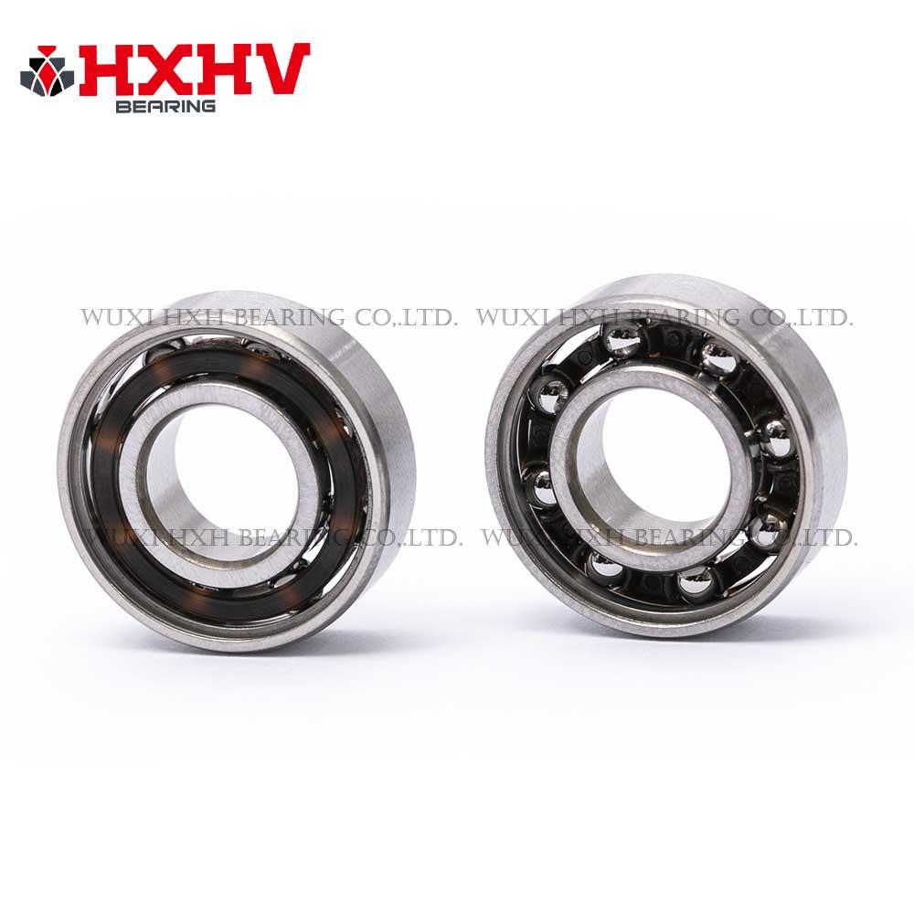 HXHV bearing 695 deep groove ball bearing with nylon retainer