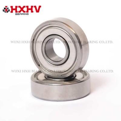 695-zz with size 5x13x4 mm- HXHV Deep Groove Ball Bearing