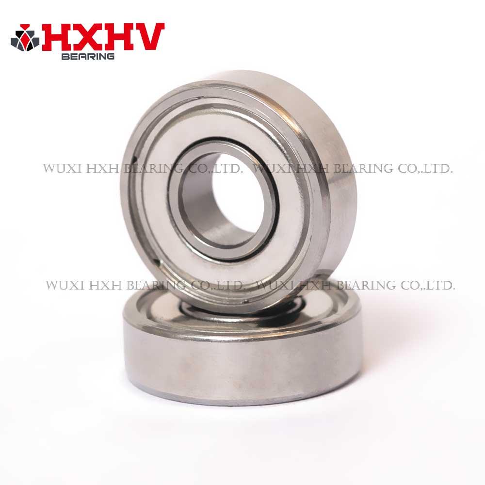 HXHV bearing 695-zz deep groove ball bearing with size 5x13x4 mm