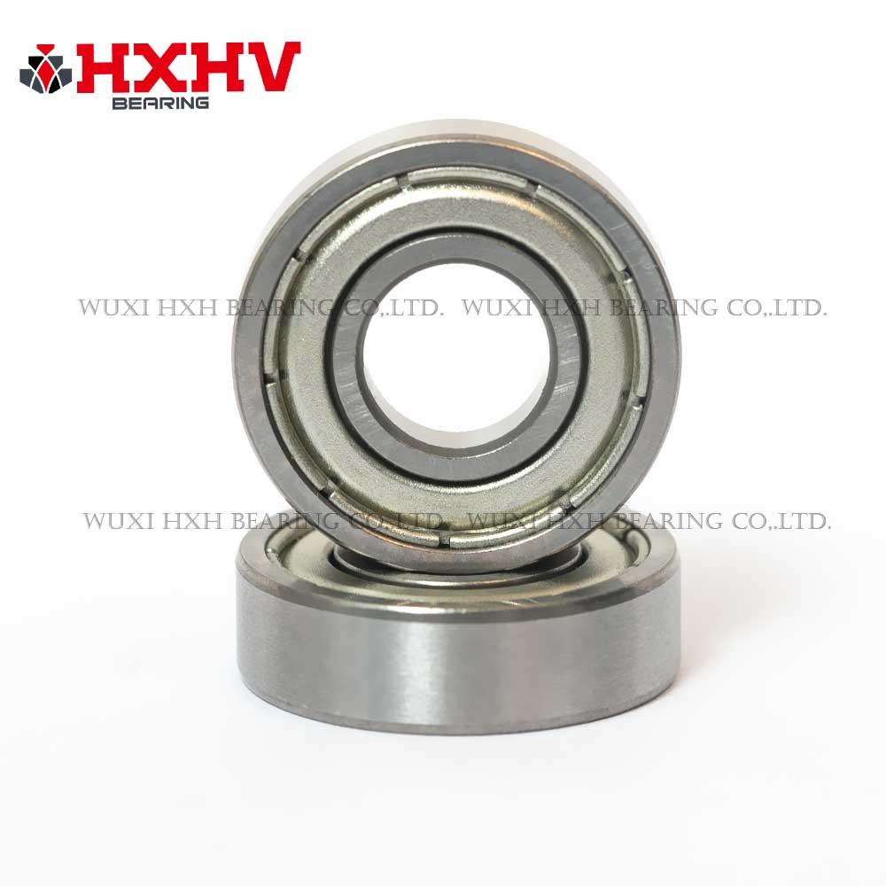HXHV bearing 697-zz deep groove ball bearing with size 7x17x5 mm