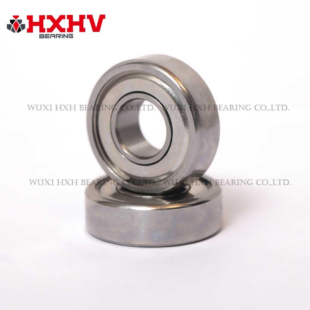 HXHV bearing 698-zz deep groove ball bearing with size 8x19x6 mm