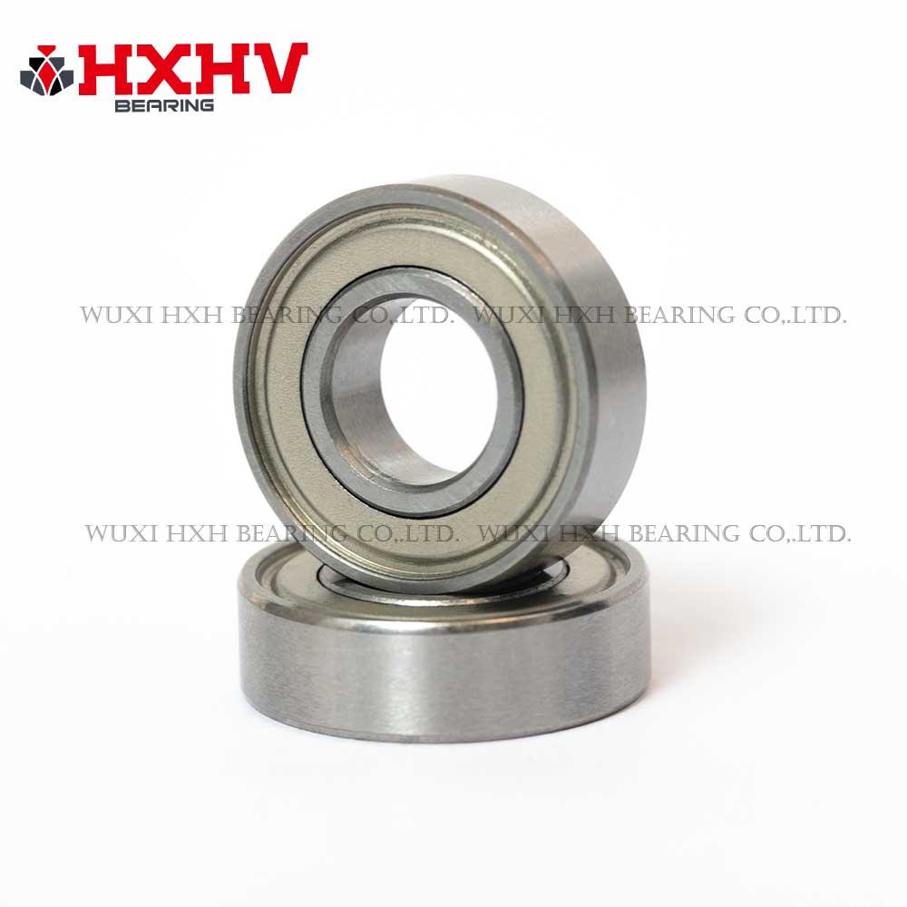 HXHV bearing 699-zz deep groove ball bearing with size 9x20x6 mm