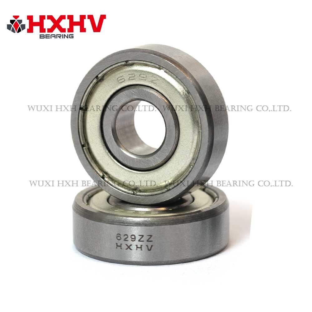 HXHV bearings 629zz deep groove ball bearing with size 9x26x8 mm