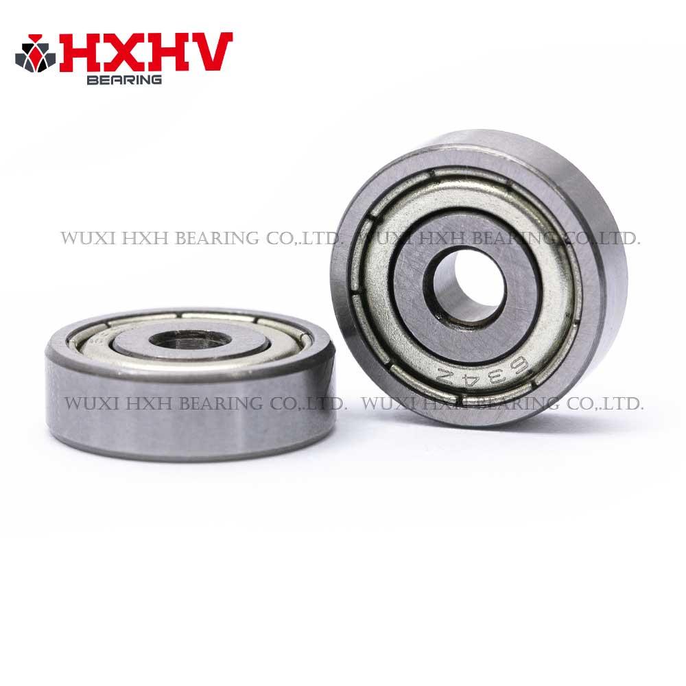 HXHV bearings 634zz deep groove ball bearing with size 4x16x5 mm (1)