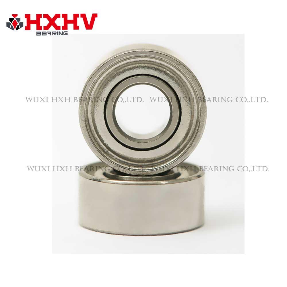 HXHV bearings 683zz deep groove ball bearing with size 3x7x3 mm (1)