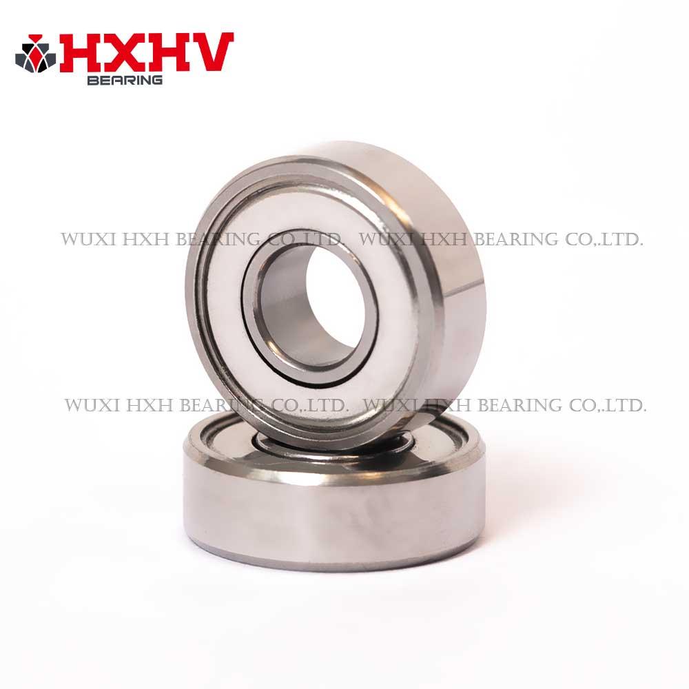 HXHV bearings 696zz deep groove ball bearing with size 6x15x5 mm (1)