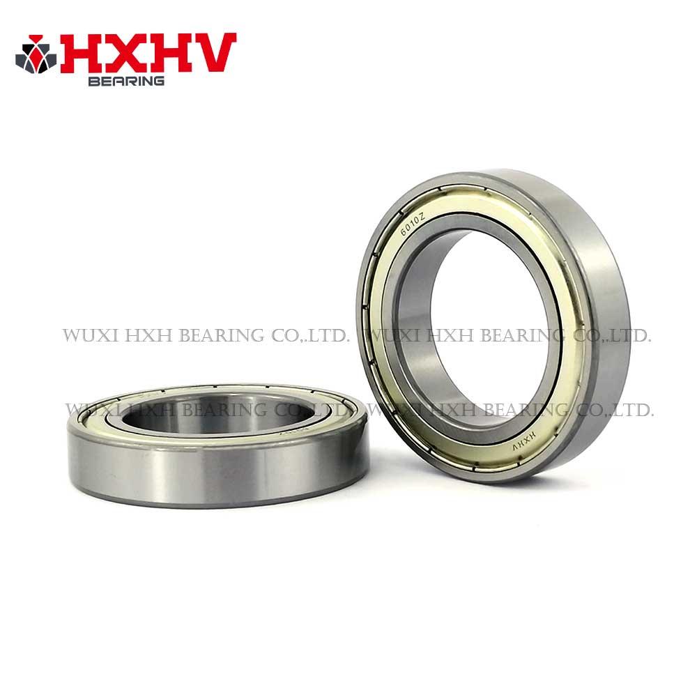 HXHV chrome steel ball bearing 6010zz with size 50x80x16 mm (1)