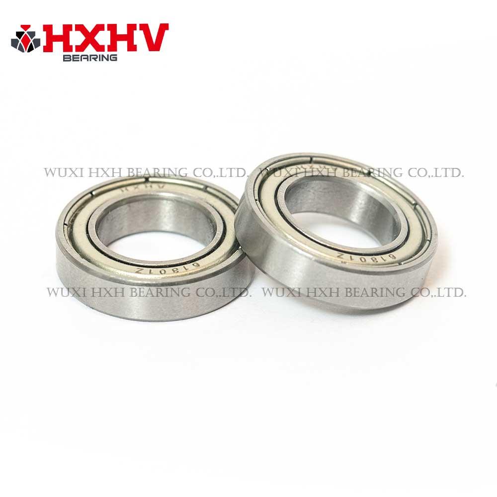 HXHV chrome steel ball bearing 61801 zz with size 12x21x5 mm (1)
