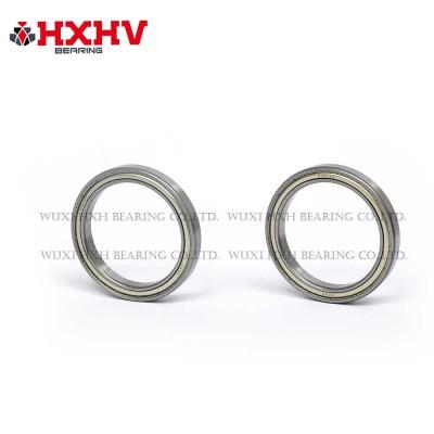 61812zz 6812zz with size 60x78x10 mm- HXHV Deep Groove Ball Bearing