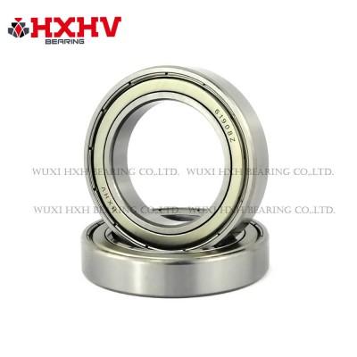 61908zz 6908zz with size 40x62x12 mm- HXHV Deep Groove Ball Bearing
