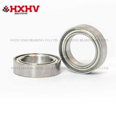 6700zz 6700 zz with size 10x15x3 mm HXHV SKF NSK TNT NTN KOYO Chrome Steel Deep Groove Ball Bearing