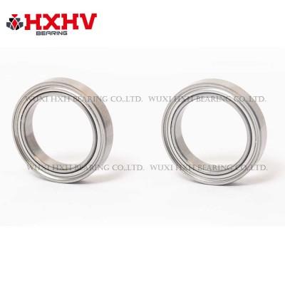 6702zz 6702 zz with size 15x21x4 mm HXHV SKF NSK TNT NTN KOYO Chrome Steel Deep Groove Ball Bearing