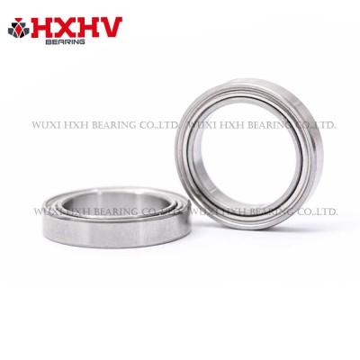 6703zz 6703 zz with size 17x23x4 mm HXHV SKF NSK TNT NTN KOYO Chrome Steel Deep Groove Ball Bearing