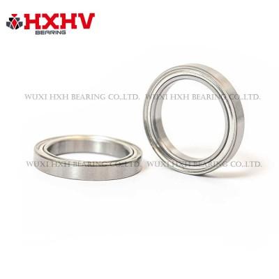 6704zz 6704 zz with size 20x27x4 mm HXHV SKF NSK TNT NTN KOYO Chrome Steel Deep Groove Ball Bearing