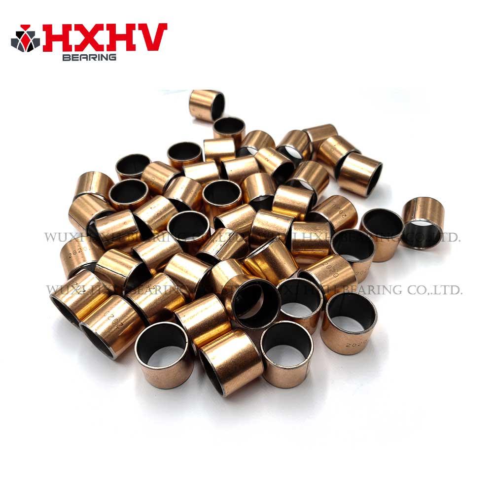 HXHV copper bush 2020 (2)
