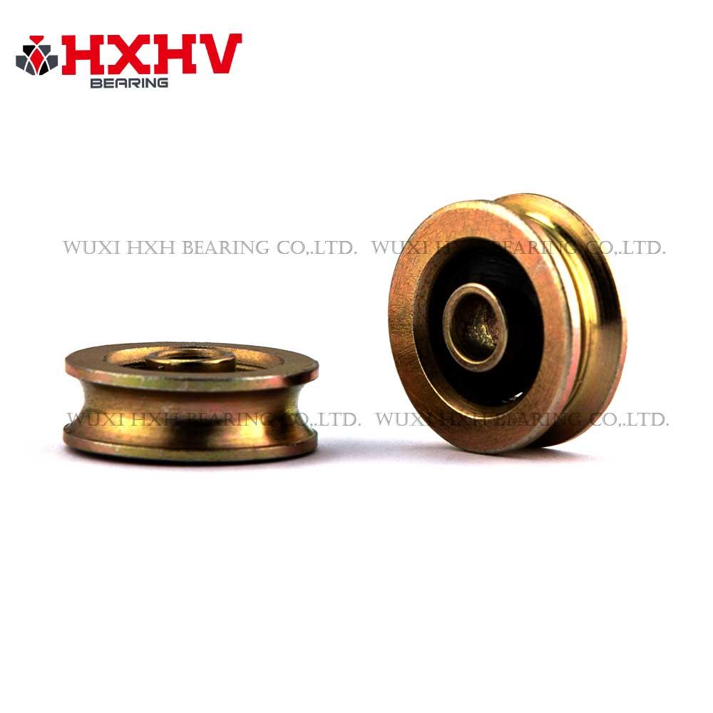 HXHV cupreous metal wheel, sliding gate rollers