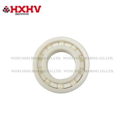 HXHV full ceramic ZrO2 bearing 605