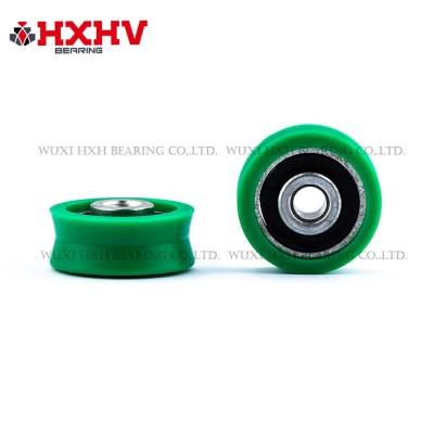 HXHV green sliding glass door rollers
