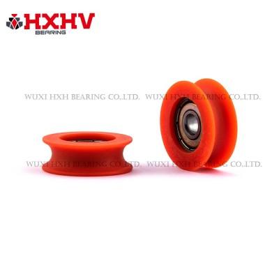 HXHV red sliding screen door rollers