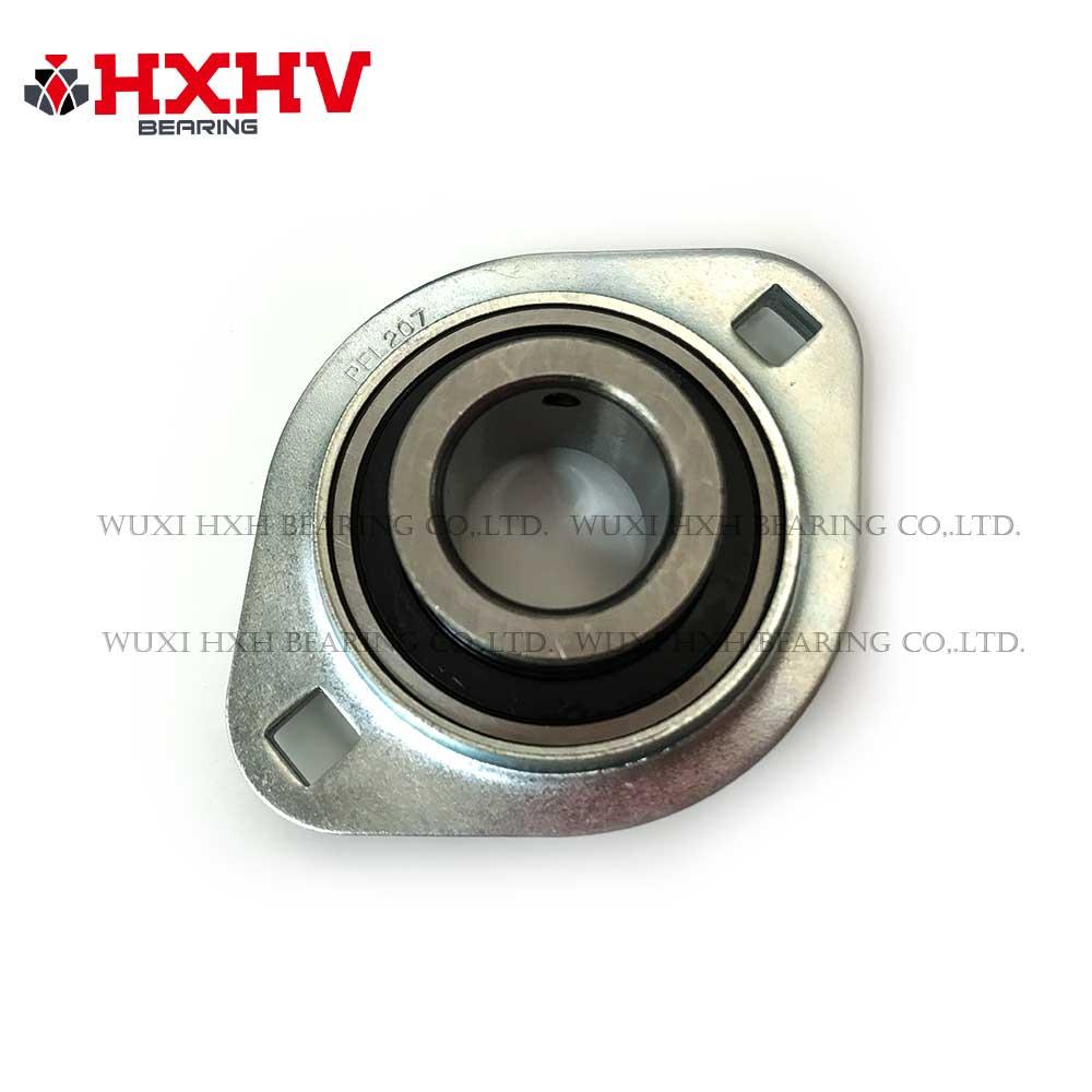 HXHV stainless steel pillow block bearing SBPFL207-20 (2)