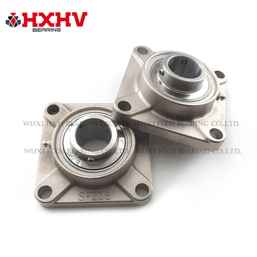HXHV stainless steel pillow block bearing SUCF206 (2)